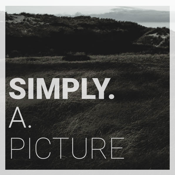 Simply.A.Picture